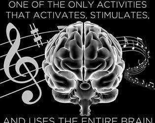 Music on Mind and Mood