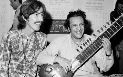 When Indian Ragas Met Western Music…