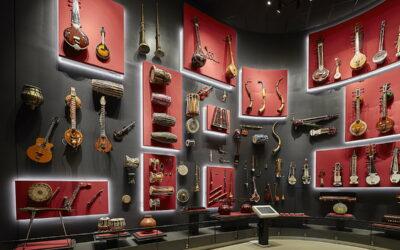 Instruments gallery