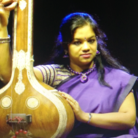 Krithika Sreenivasan