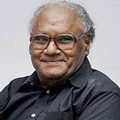 Prof C.N.R Rao