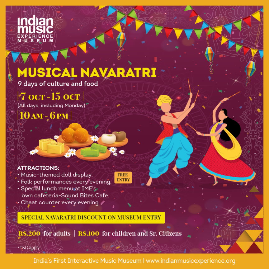 Musical Navarathri